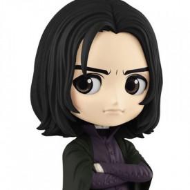 Harry Potter - Figurine Severus Rogue Q Posket Ver A