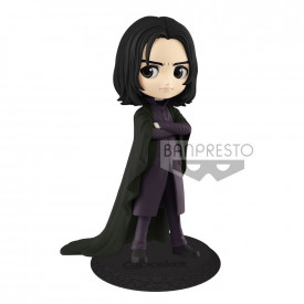 Harry Potter - Figurine Severus Rogue Q Posket Ver A