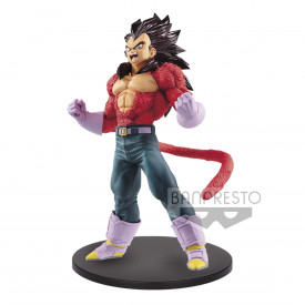Dragon Ball GT - Figurine Vegeta SSJ 4 Blood Of Saiyans Special IV
