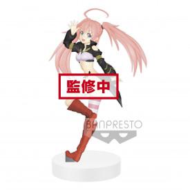 Tensei shitara Slime Datta Ken - Figurine Milim Nava EXQ Figure