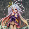 No Game No Life - Figurine Shiro Tuck Up Ver 1/7