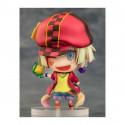 No Game No Life - Figurine Shiro Tuck Up Ver 1/7