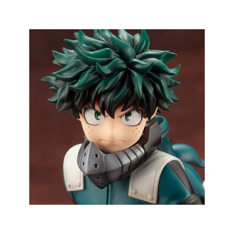 My Hero Academia - Figurine Izuku Midoriya ARTFXJ 1/8