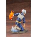 My Hero Academia - Figurine Shoto Todoroki ARTFXJ 1/8