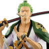 One Piece - Figurine Roronoa Zoro Japanese Style Figure