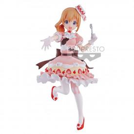 Is The Order A Rabbit? - Figurine Hoto Cocoa ~Sweets, Halloween Hajimemashita~