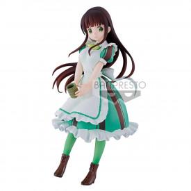 Is The Order A Rabbit? - Figurine Ujimatsu Chiya ~Sweets, Halloween Hajimemashita~