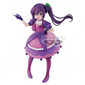 Is The Order A Rabbit? - Figurine Tedeza Rize ~Sweets, Halloween Hajimemashita~