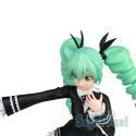 Vocaloid - Figurine Hatsune Miku Dark Angel Ver SPM Figure