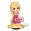 Raiponce - Figurine Raiponce Q Posket Girlish Charm