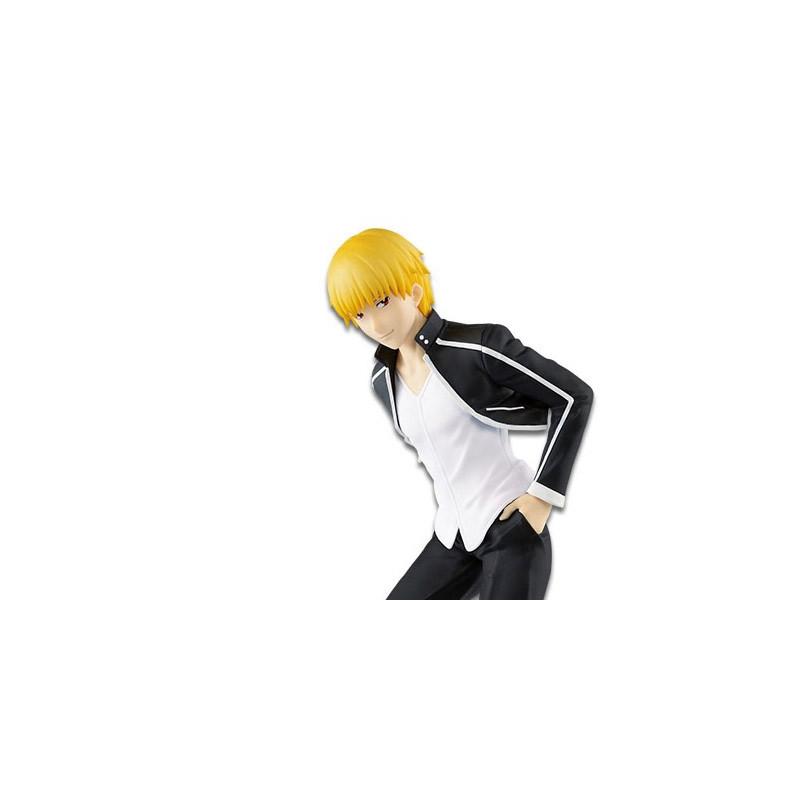 Fate/Stay night Heaven's Feel - Figurine Gilgamesh EXQ Figure