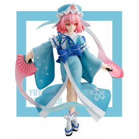 Touhou Project - Figurine Saigyouzi Yuyuko Super Special Series