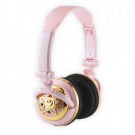 Sailor Moon - Casque Audio Sailor Moon Version Rose