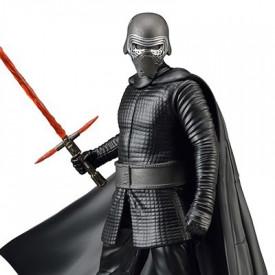 Star Wars VIII - Figurine Kylo Ren Premium Figure