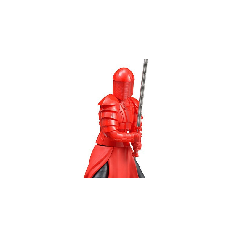 Star Wars VIII - Figurine Elite Praetorian Guard Premium Figure