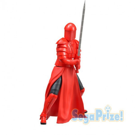 Star Wars VIII - Figurine Elite Praetorian Guard Premium Figure