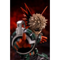 My Hero Academia - Figurine Katsuki Bakugo ARTFXJ 1/8