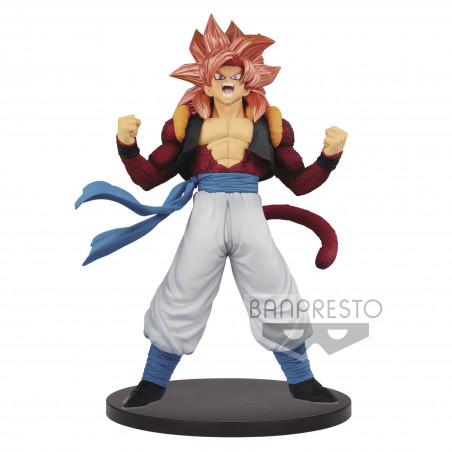 Dragon Ball GT - Figurine Gogeta SSJ 4 Blood Of Saiyans Special V