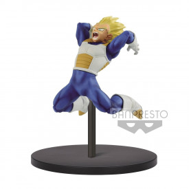 Dragon Ball Super - Figurine Vegeta SSJ Chosenshi Retsuden Vol 1