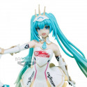 Vocaloid - Figurine Hatsune MikuSQ Racing Miku 2015 Ver