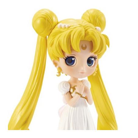 Sailor Moon - Figurine Sailor Moon Q Posket Princess Ver image