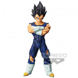 Dragon Ball Z - Figurine Vegeta Grandista Nero
