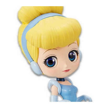 Disney Characters - Figurine Cendrillon Q Posket Ver.A image