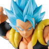 Dragon Ball Super - Figurine Gogeta SSJ God Blue Masterlise