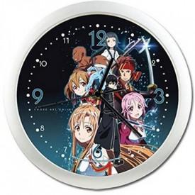 Sword Art Online - Horloge Murale Sword Art Online
