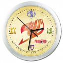 Fairy Tail - Horloge Murale Guildes de Fairy Tail