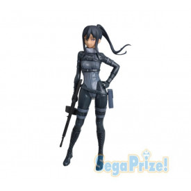 Sword Art Online Alternative Gun Gale Online - Figurine Pitohui PM Figure