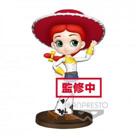 Disney Characters - Figurine Jessie Q Posket Petit