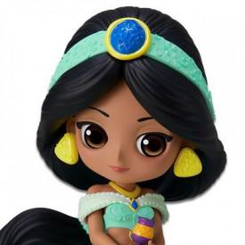 Disney Characters - Figurine Jasmine Q Posket Sugirly Ver A