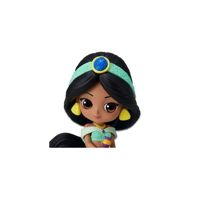 Disney Characters - Q Posket Sugirly Jasmine