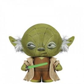 Star Wars - Peluche Yoda Fabrikations Figure
