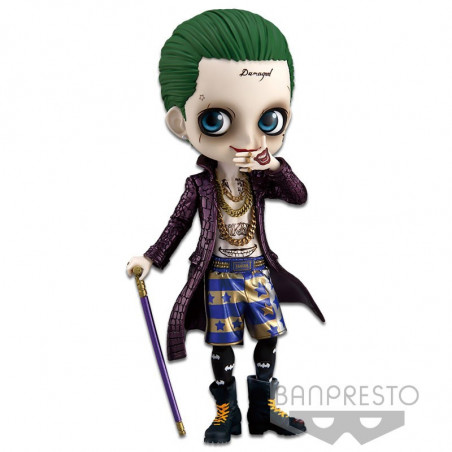 Suicide Squad - Q Posket Joker