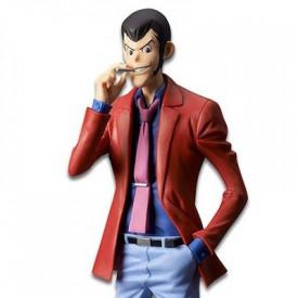 Lupin The Third - Figurine Lupin The Third Master Stars Piece III