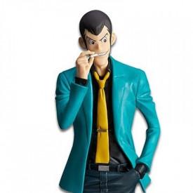 Lupin The Third - Figurine Lupin The Third Master Stars Piece II
