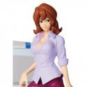 Lupin The Third - Figurine Fujiko Mine Creator X Creator II