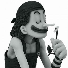 One Piece - Figurine Usopp BWFC Ver B