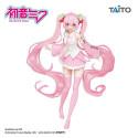 Vocaloid - Figurine Hatsune Miku, Sakura Ver