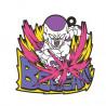 Dragon Ball Z - Strap Freezer Rubber