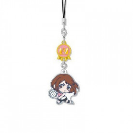 My Hero Academia - Strap Uraraka Ochaco Yura Yura Charm Collection