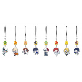 My Hero Academia - Strap Kaminari Denki Yura Yura Charm Collection
