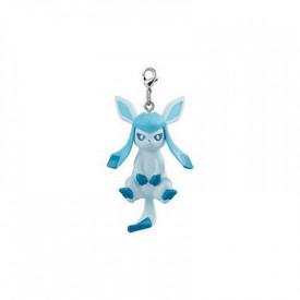 Pokémon - Strap Figurine Givrali Pocket Monsters Sun & Moon Special Evoli