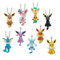Pokémon - Strap Figurine Phyllali Pocket Monsters Sun & Moon Special Evoli