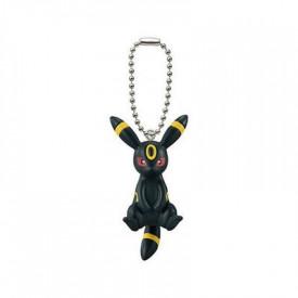 Pokémon - Strap Figurine Noctali Pocket Monsters Sun & Moon Special Evoli