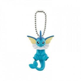 Pokémon - Strap Figurine Aquali Pocket Monsters Sun & Moon Special Evoli