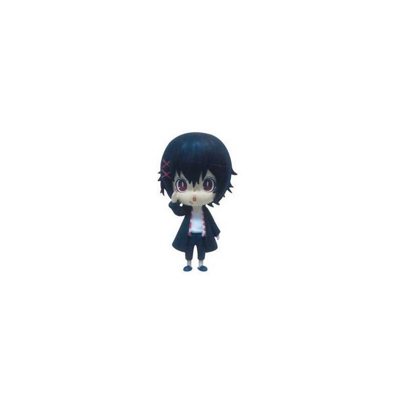 Tokyo Ghoul: Re - Strap Suzuya Juuzou SD Figure Keychain