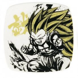 Dragon Ball Super VS Dragon Ball Z - Assiette Gotenks SSJ 3 Ichiban Kuji H Prize